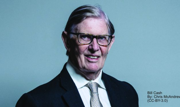 Bill Cash Challenges Brexit Extension!