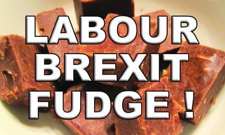 Is Labour the Party of In or Out, or Just the Party of Fudge!