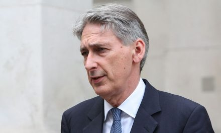 Hammond on elections, referendums and a no deal Brexit