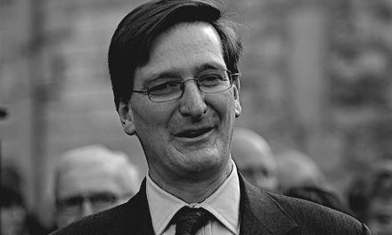 Dominic Grieve warns Boris over no deal Brexit!