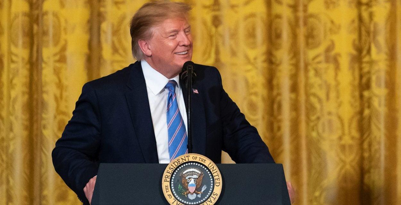 President Trump Wants a Brexit Deal