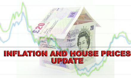 Inflation and House Prices Update!