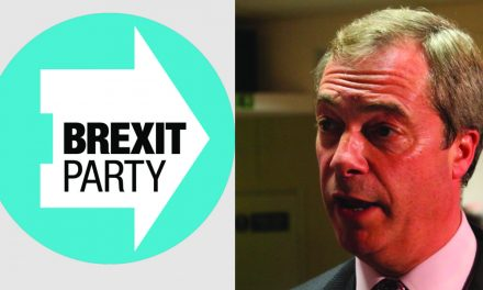 The Brexit Party is under the Electoral Commission microscope!