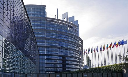 New EU Parliament gets Off to a 'Cracking' Start!