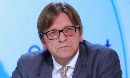 You will not Break EU27 Unity Verhofstadt tells Boris!