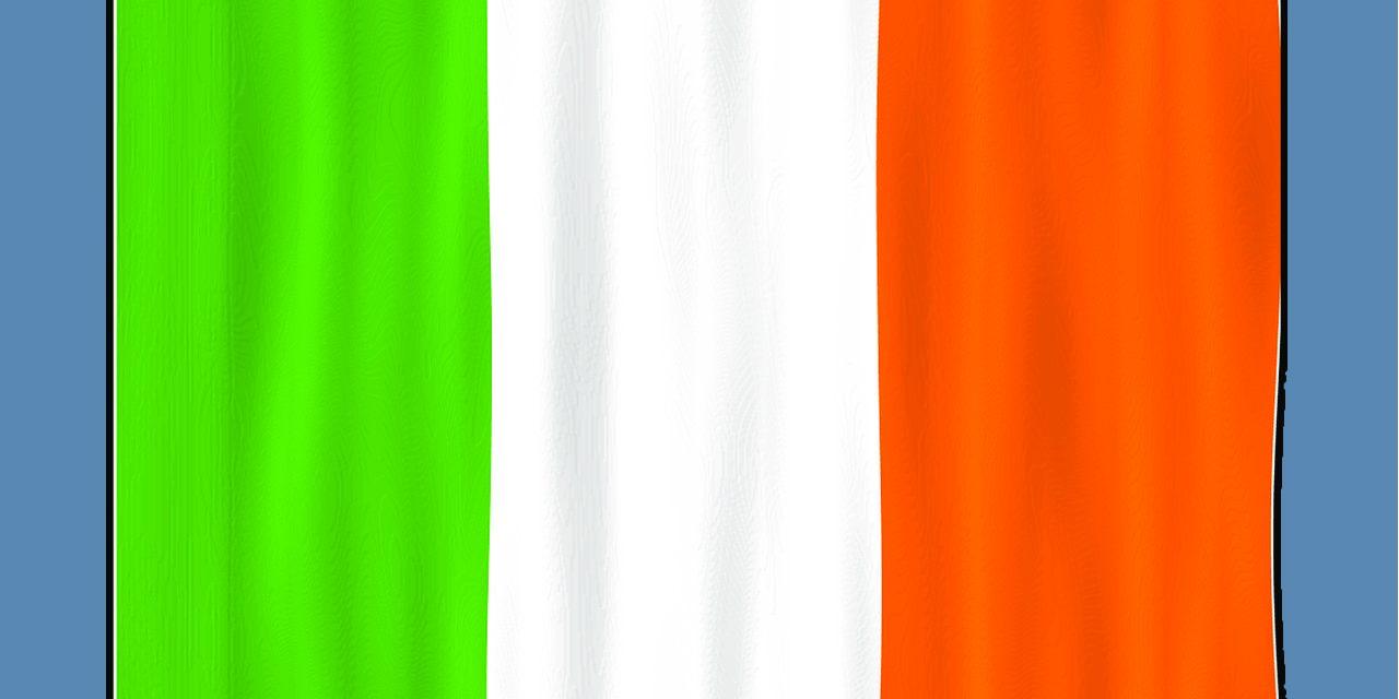 Republic of Ireland feels the Brexit pressure!
