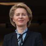 Ursula von der Leyen lays out her EU policy stall!