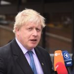 Boris Brexit approach makes no deal more likely says Irish deputy PM!