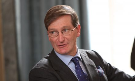 Not too late to stop no deal Brexit says Dominic Grieve!