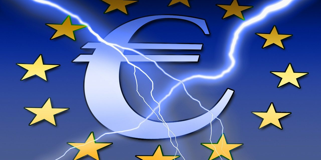 Eurozone CPI slips, aids the European Central Bank doves