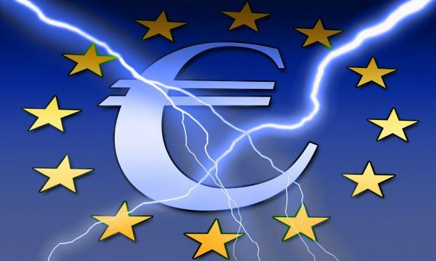 Eurozone banks look very sickly!