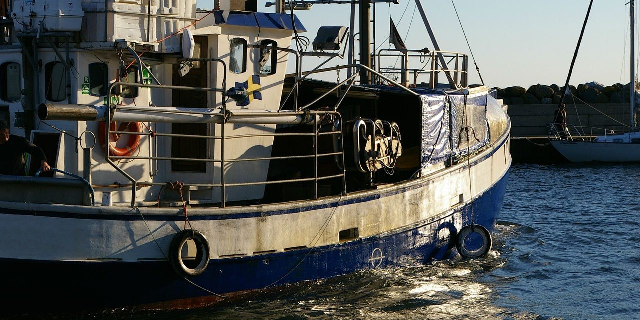 France demands access to UK fishing waters post Brexit!