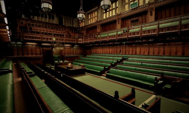 Over 100 MPs openly side with Brussels!