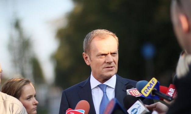 Donald Tusk sticks his unwelcome oar into Brexit election!