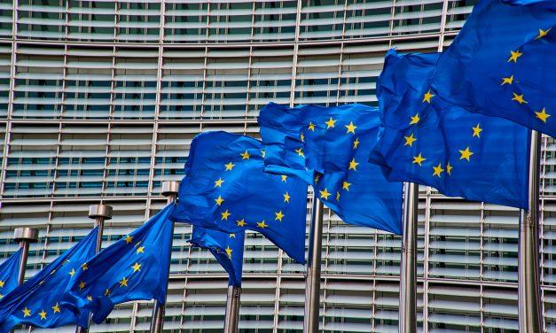 New EU budget includes UK money – despite Brexit!