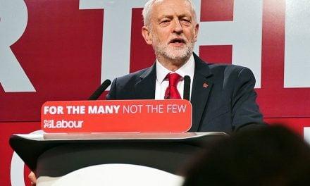 The dangerous neutrality of Jeremy Corbyn!