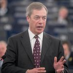 Nigel Farage presses claim that Brexit Party candidates were offered bribes!