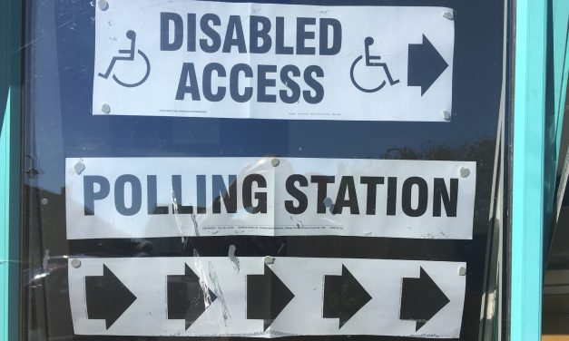 Students 'Illegally' registered to vote by Labour council!