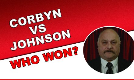 Boris Johnson vs Jeremy Corbyn – who won?