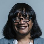 Would you trust Diane Abbott as Home Secretary?!